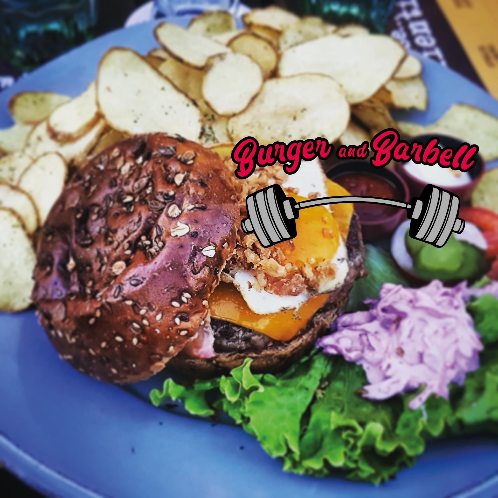 [CROSSFIT + American Burger, Salsiccia e Birra ALL YOU CAN EAT & DRINK] EPISODIO 1